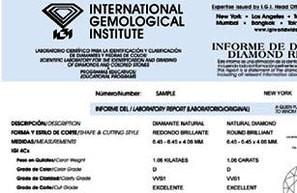 Imagem da notícia: Instituto Internacional de Gemologia terá relatórios em Português e Espanhol