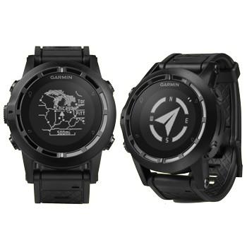 Imagem da notícia: Relógio com GPS