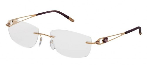Imagem da notícia: Uns óculos que são de luxo