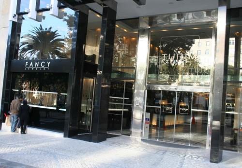 Imagem da notícia: Joalharia Fancy abre loja em Lisboa