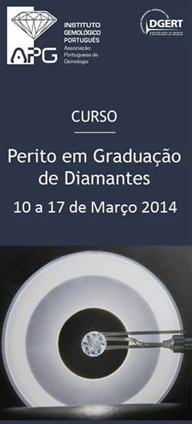 Imagem da notícia: Lisboa recebe formação em diamantes