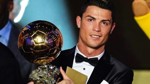 Imagem da notícia: O tesouro de Ronaldo