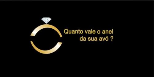 """Imagem da notícia: """"Quanto vale o anel da sua avó?"""""""