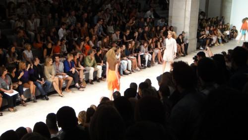 Imagem da notícia: Moda com filigrana