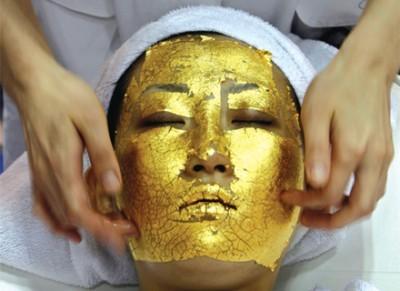 Imagem da notícia: Ouro não é exclusivo do luxo