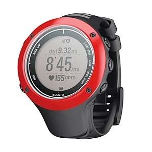 Imagem da notícia: Relógios para correr