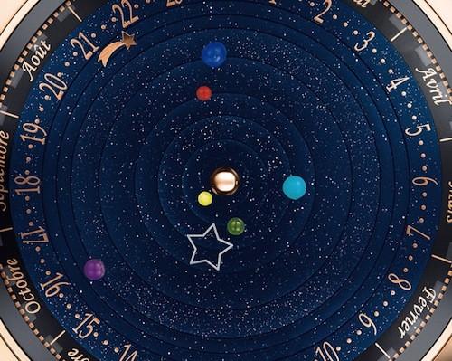 Imagem da notícia: Um universo no pulso