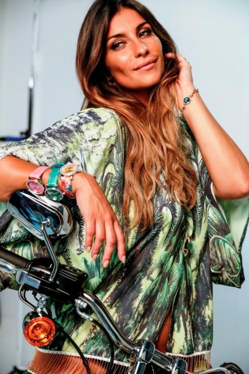 Imagem da notícia: Isabel Figueira com a Just Cavalli & Jewels