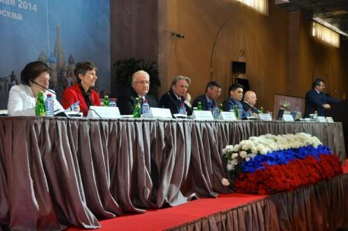 Imagem da notícia: Congresso anual da CIBJO repete sucesso