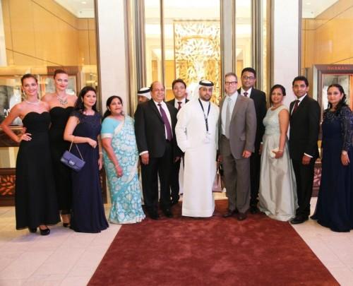 Imagem da notícia: A primeira Dhamani 1969 nasce no Dubai