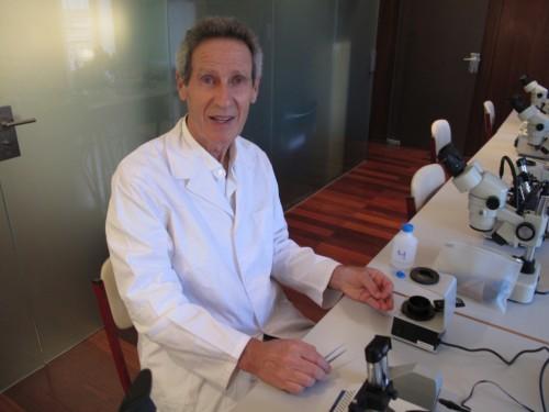 Imagem da notícia: José Baptista fala do estudo da Deco