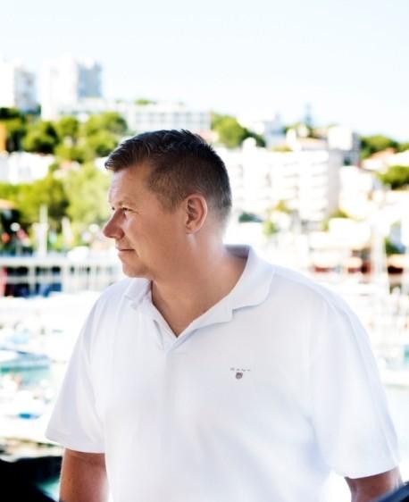 Imagem da notícia: Jesper Nielsen em entrevista