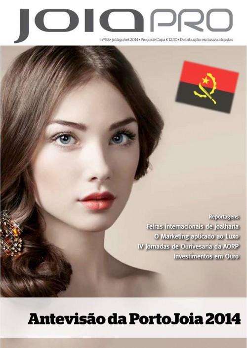 Imagem da notícia: JoiaPro está em Angola!