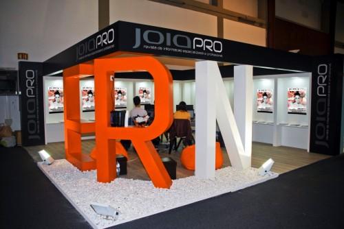 Imagem da notícia: ERN estreia-se na PortoJoia com a JoiaPro