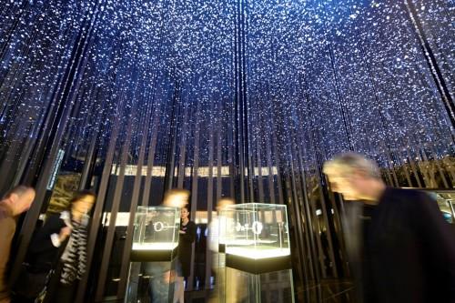 Imagem da notícia: À descoberta do luxo em Basileia