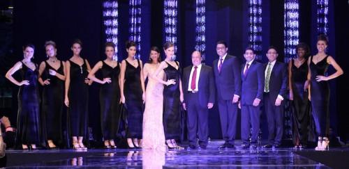 Imagem da notícia: Dubai destaca joalharia de luxo