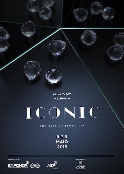 "Imagem da notícia: ICONIC: ""the best of jewellery"""