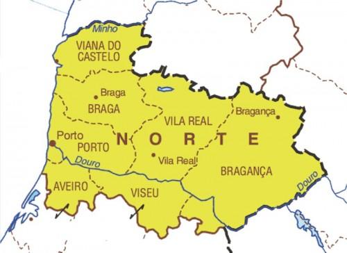Imagem da notícia: Norte em destaque
