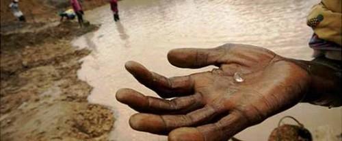 Imagem da notícia: Encontrado diamante em Angola