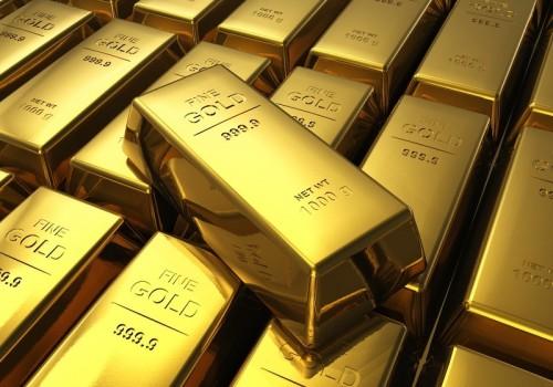 Imagem da notícia: Ouro português valoriza