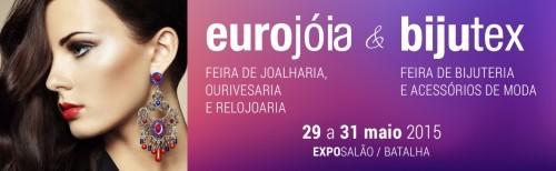 Imagem da notícia: Já começou a Eurojóia & Bijutex!