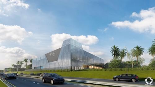 Imagem da notícia: Inaugurado o World Jewelry Hub da América Latina