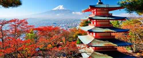 Imagem da notícia: Japão organiza evento de topo