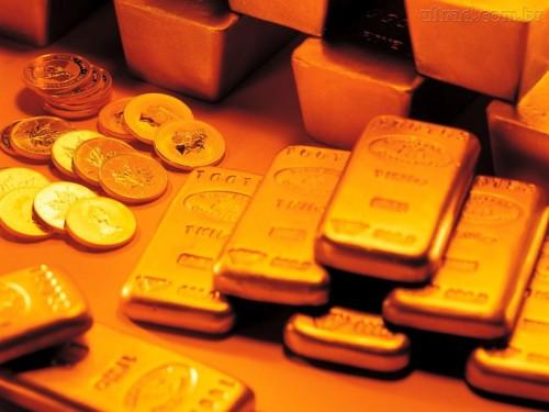 Imagem da notícia: Portugueses investem em moedas de ouro