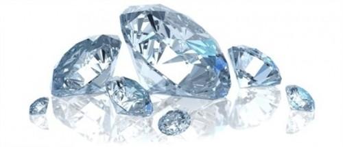 Imagem da notícia: Receitas com diamantes diminuem em Angola, entre janeiro e maio