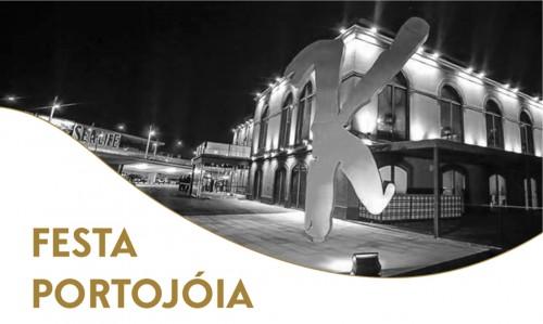 Imagem da notícia: Hoje há festa da PortoJóia!