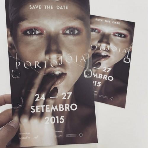 Imagem da notícia: JoiaPro procura parceiro para a PortoJóia
