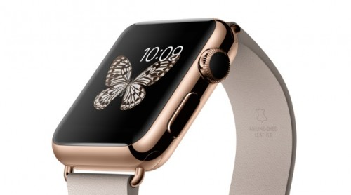 Imagem da notícia: Portugueses podem adquirir Apple Watch