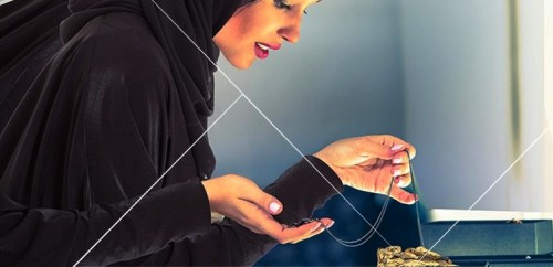 Imagem da notícia: Dubai apresenta luxo relojoeiro