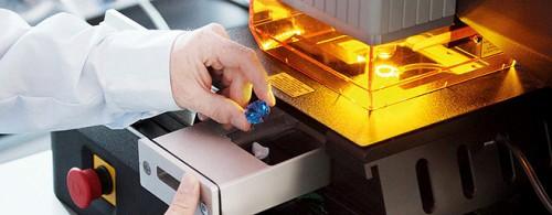 Imagem da notícia: Laboratório esbatesse a distinção entre diamantes artificiais dos naturais