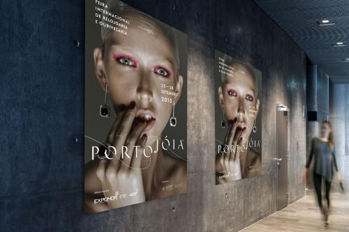 Imagem da notícia: PortoJóia promove negócios internacionais