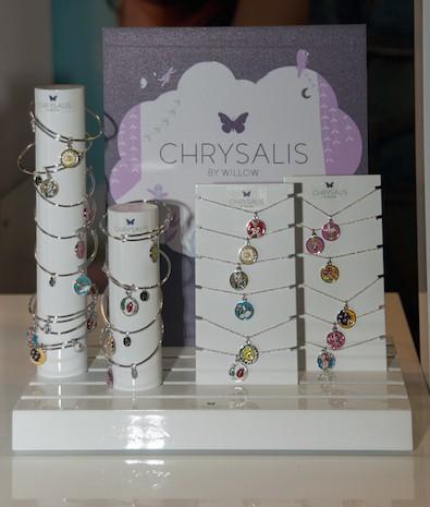 Imagem da notícia: Chrysalis apresenta Wishes