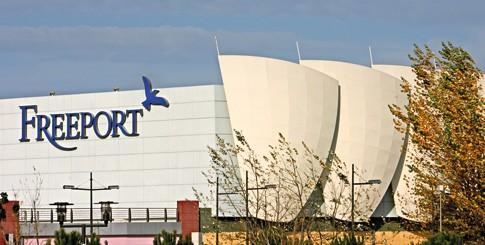 Imagem da notícia: Freeport recebeu Boutique dos Relógios