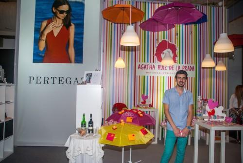 Imagem da notícia: Different Sphere apresenta Agatha Ruiz De La Prada e Pertegaz