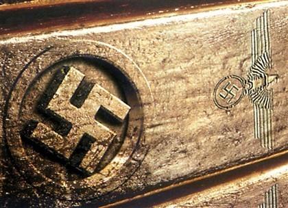 Imagem da notícia: Especialistas vão iniciar procura por comboio de ouro nazi