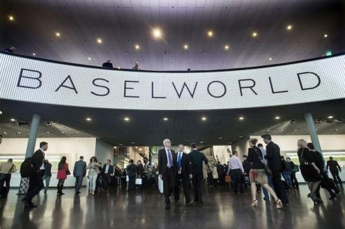 Imagem da notícia: Baselworld está quase a chegar!
