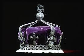 Imagem da notícia: Advogado paquistanês tenta devolução de joia da coroa britânica