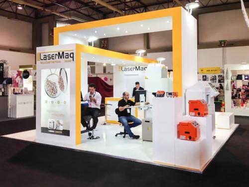 Imagem da notícia: Lasermaq aposta em tecnologia de ponta