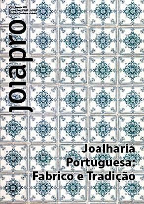 """Imagem da notícia: Próxima edição da JoiaPro vai """"viajar"""" até à Baselworld"""