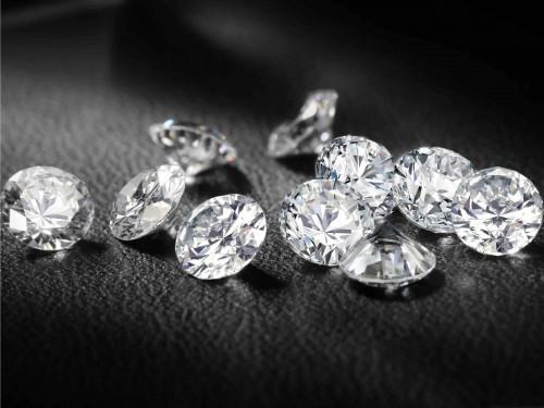 Imagem da notícia: Mercado dos diamantes pode estar a abrandar