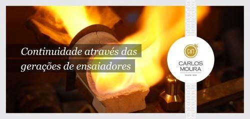 Imagem da notícia: Sobre a Carlos Moura