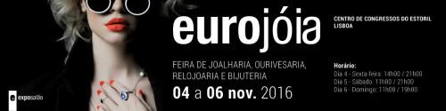 Imagem da notícia: Eurojóia volta em novembro