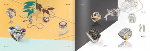 Imagem da notícia: Looxe Jewelry apresenta novo catálogo