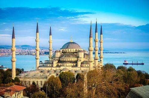 Imagem da notícia: Istambul torna-se centro de joalharia mundial em outubro