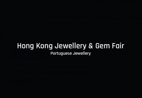 Imagem da notícia: Hong Kong Jewellery & Gem Fair estreia Pavilhão de Portugal