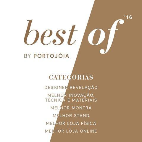 Imagem da notícia: Prémio Best of by PortoJóia anuncia hoje os vencedores